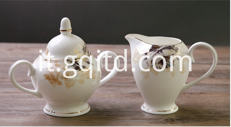high temperature resistance teapot
