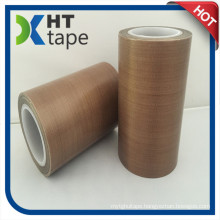 Brown Teflon Fiberglass Tape