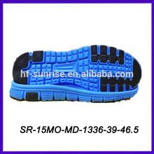 latest men shoe sole design casual shoes sole