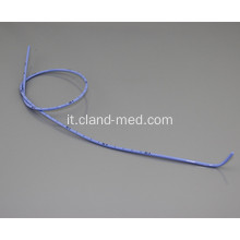 Tubo endotracheale Introducer(Bougie)