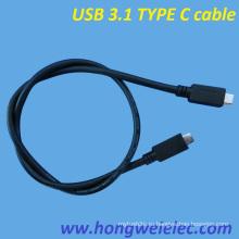 Тип планшета C Проводной кабель USB 3.1 Кабель USB-кабель