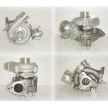 Turbocompresor GT1749V 721164-0009 para Toyota