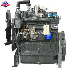 Poder especial do motor diesel de ZH4102ZK1 para o motor diesel da maquinaria de construção