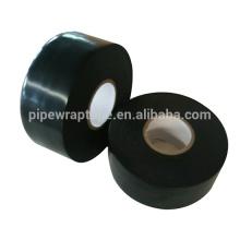 Starke Adhäsion PVC-Anti-Korrosions-Rohr-Verpackungs-Band für Stahlrohrleitung