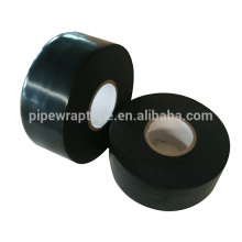 Strong Adhesion PVC Anti-corrosion Pipe Wrap Tape for steel pipeline