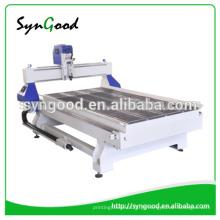 Syngood CNC Router SG1325 máquina de escultura em pedra cnc