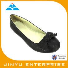 Neue Ankunftsdamen elegante flache Schuhe