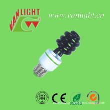 T3 Lâmpada de cor roxo Xt lâmpada (VLC-CLR-15W-série-P) de poupança de energia