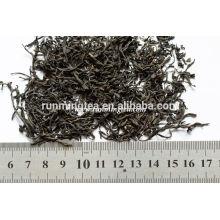 Grano de té negro de Yihong 2 Importación de té a granel, estándar de la UE