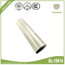 Bâche de camion PVC Toile Tarpaulin Light Grey