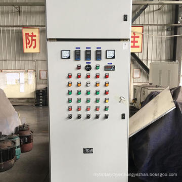 crusher parts spring crusher spare parts electric control cabinet