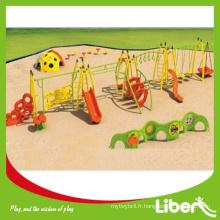 Équipement de fracture d'escalade pour enfants LE.ZZ.004
