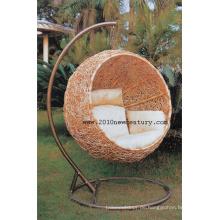 Sessel zu schwingen / Outdoor schwingen (4008)