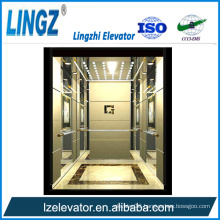 Residential Elevator with Etching Serials