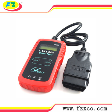 OBD2 Viecar code Read and clear tool