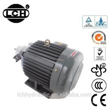 distribuidores hidráulicos único 3 motor trifásico