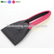 wholesale price cute rubber ice scraper for Russia market