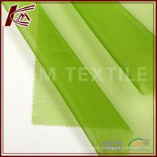 100 чистой шелковой органзы ткань тонкая кожа Ткани шелковые ткани одежды ткань