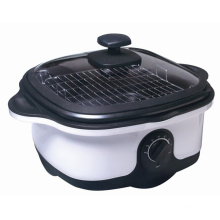 8 in 1 Küche Elektronik Multi-Cooker
