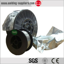 Cu-Al Flux Cored Brazing Wire
