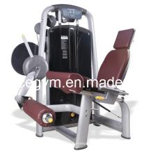 Extensión de la pierna de musculación gimnasio equipo (AT-7818)