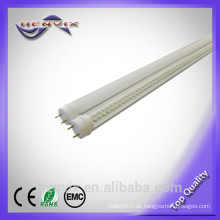 1200mm 18w Rohr t8 fluoreszierende LED-Röhre 8 führte Rohr t8 120cm