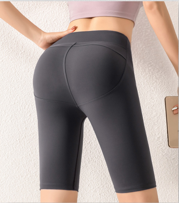 Short Yoga Pants
