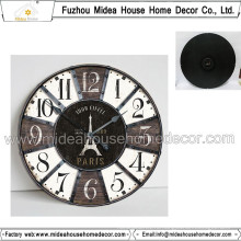 Античные большие часы