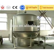 Plastic granules Boiling Dryer