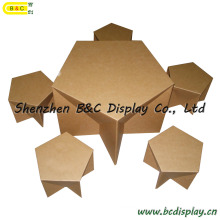 Muebles de cartón / Muebles de papel (B & C-F003)