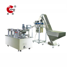 China Gold Supplier for China Automatic Pad Printing Machine,Syringe Pad Printing Machine,Pad Printing Equipment Manufacturer and Supplier Automation Syringe Rotary Printing Machine supply to Poland Importers
