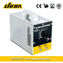 Transformer Type Single Phase Arc Welding Machine(BX6-B Series)