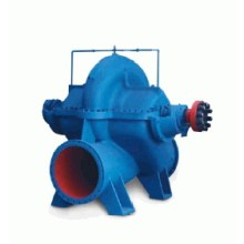 Centrifugal Pump for Power Plant Irrigation System