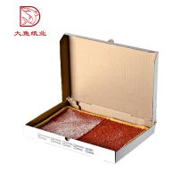 Fabriqué en Chine nouveau design pas cher carton ondulé imprimé boîte