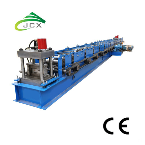 Siling Purlin C Channel Roll Forming Machine