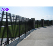 Stahl Rohr Zaun Panel