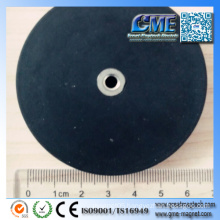 Magnet Is Made up of Which Material Magnet to Magnet