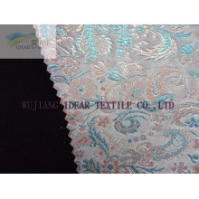 Jacquard Fabric Bonded Cotton Fabric for Hometextile