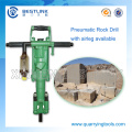 Vendas Mineração Pneumática Mão Hammer Rock Drill