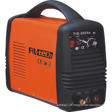 TIG Welding Machine with CE (TIG-200AR)