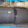 410 alambre de acero inoxidable suave