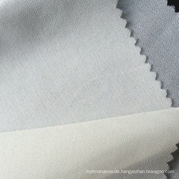 Microdot Fusible gewebte Einlage