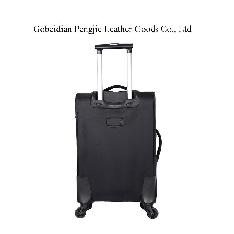 OEM Logo Trolley Luggage