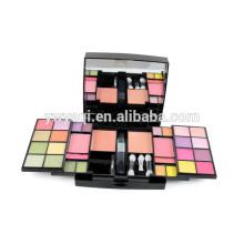 Горячие Продажа 2015 профессиональный макияж комплект красоты макияж комплект