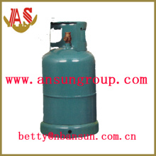 12.5KGD Empty Gas Cylinders