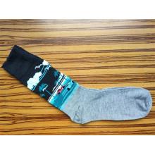 модные повседневные носки