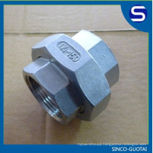 ASME B16.11 forged 2000 pipe fitting