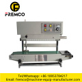 Vertical Continuous Band Sealers For Sale