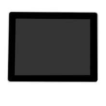 9.7 inch capacitive touch monitors with VGA/USB input