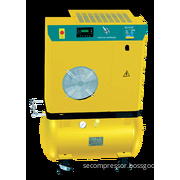 Portable Electric Screw Air Compressor (4-11KW)
